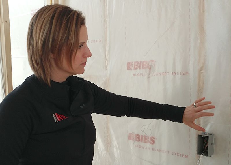 Top Wisconsin Home Insulation Experts for Homeowners, RVI High Performance