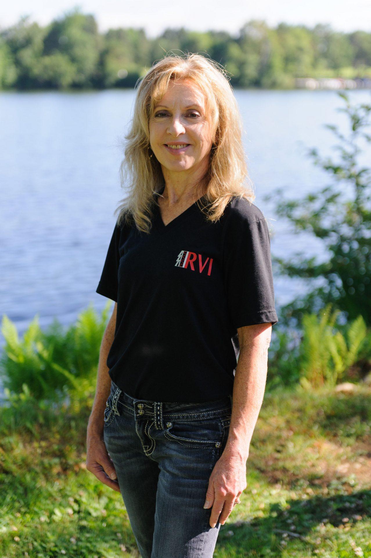 Terri Snyder