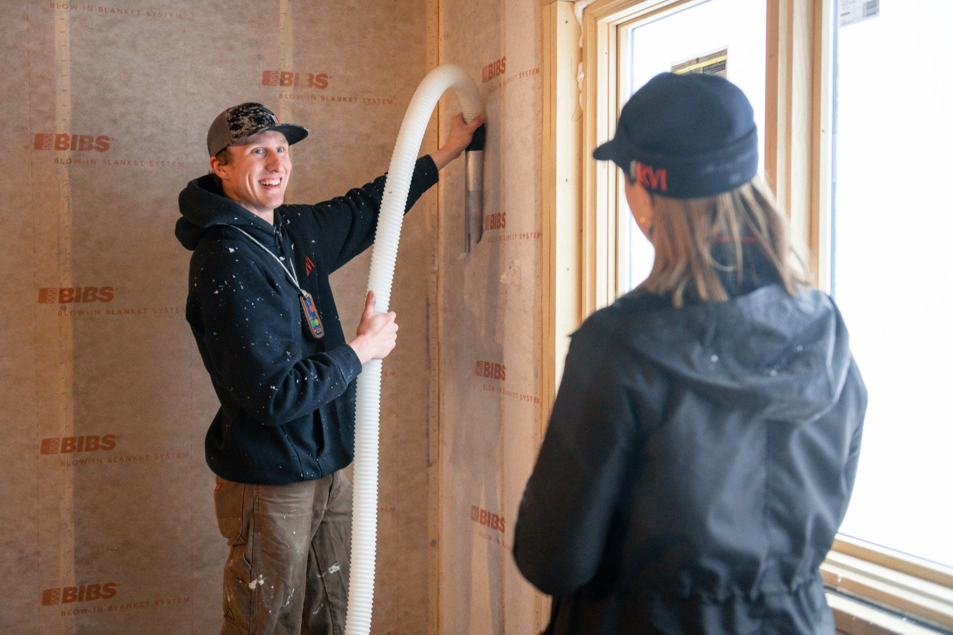 New Home Insulation Experts in Rhinelander, WI, RVI High Performance