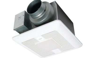 How Fans and Exhaust Systems Help Keep Your Home Healthy